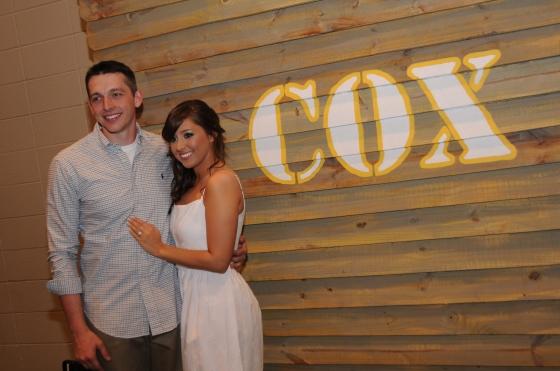 Cox 691